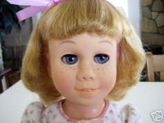 doll Chatty Cathy
