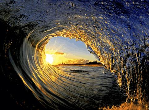 clark_little_sunset_barrel_wave