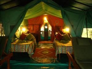 luxury-camping