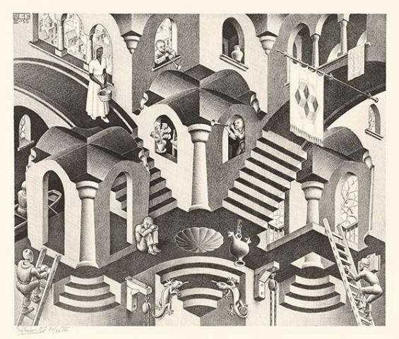 LW399-MC-Escher-Convex-and-Concave-19551