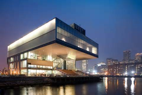Boston Museum of Contemporary Art