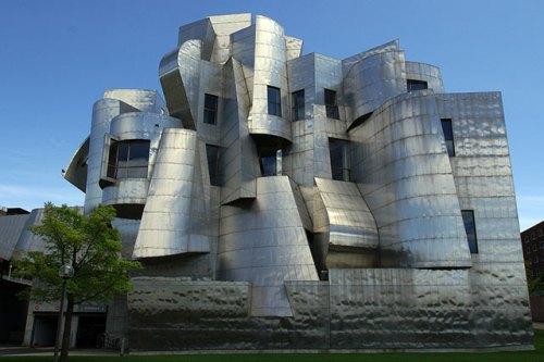 Frederick R. Weisman Art Museum (Minnesota)