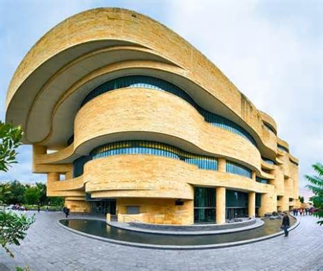 National Museum of American Indian, Washington
