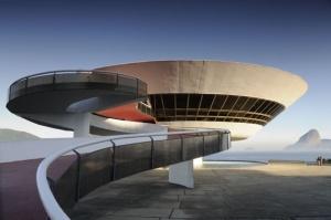 NITEROI CONTEMPORARY ART MUSEUMRio de Janeiro, Brazil ...