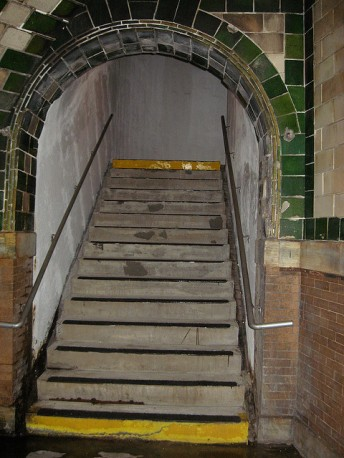 Stairway to Nowhere 3