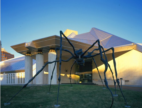 Kemper Museum St Louis