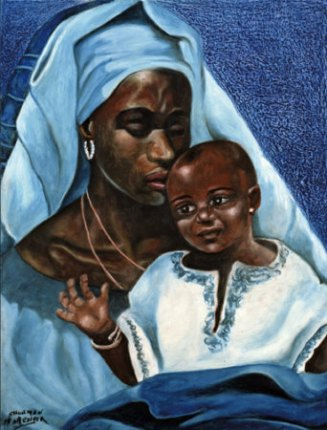 ballenger-black-madonna-and-child