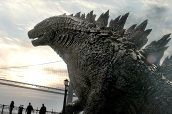GODZILLA - 2014 FILM STILL - Photo Credit: Warner Bros Pictures