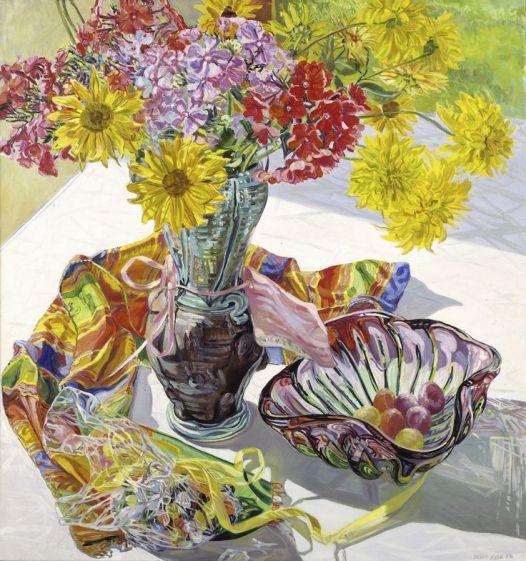 Diane's Vase