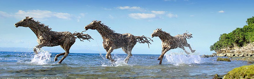 driftwood-horse-sculptures-jame-doran-webb-3
