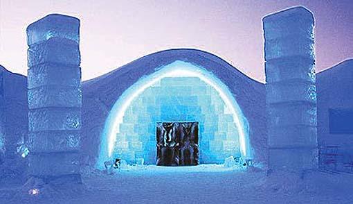 Ice-Hotel-Sweden
