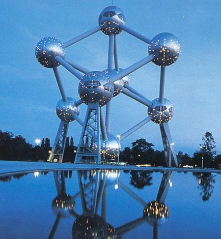 The-Atomium-Brussels