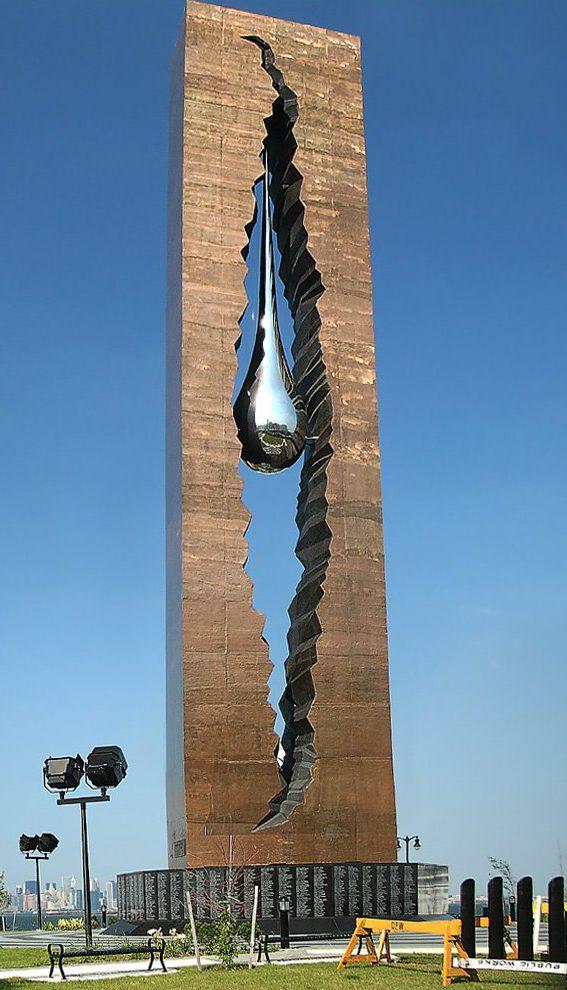teardrop-memorialbayonne-nj