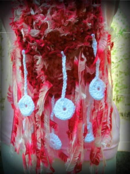 art-scarf