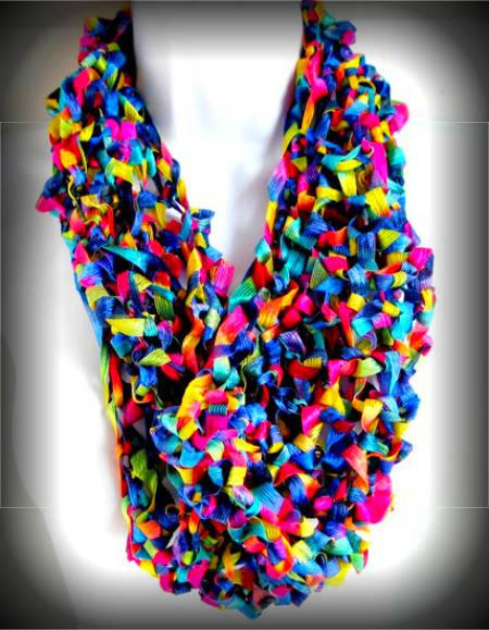 crochet-ribbon-scarf