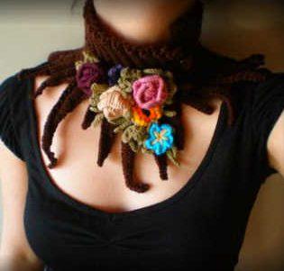 freeform-crochet-necklace